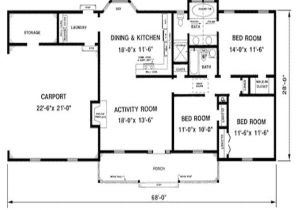 1300 Square Feet Home Plan 1300 Square Foot House Plans 1300 Sq Ft House with Porch