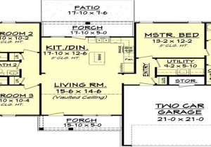 1300 Square Feet Home Plan 400 Square Foot Home Plans 1300 Square Foot House Plans