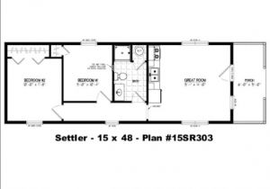 14 X 40 House Plans 11 Best 16 39 X40 39 Cabin Floor Plans Images On Pinterest