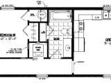14 X 40 House Plans Extraordinary 14 X 40 House Plans Gallery Best Interior