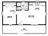 14×40 House Floor Plans 12 X 32 Cabin Floor Plans Quotes Quotes