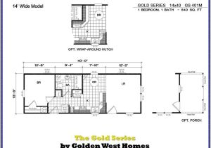 14×40 House Floor Plans 14×40 Cabin Floor Plans Tiny House Pinterest Cabin