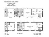 14×40 House Floor Plans Marvellous 14×40 House Floor Plans Photos Plan 3d House