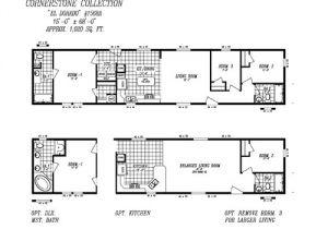 14×40 House Floor Plans Marvellous 14×40 House Floor Plans Photos Plan 3d House