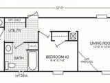14×60 Mobile Home Floor Plans 10 Great Manufactured Home Floor Plans Mobile Home Living