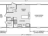 14×70 Mobile Home Floor Plan 14×70 Mobile Home Floor Plan Lovely Connolly Floor Plan