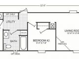 14×70 Mobile Home Floor Plan Amazing 14×70 Mobile Home Floor Plan New Home Plans Design