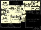 1500 Sf House Plans Colonial Style House Plan 3 Beds 2 00 Baths 1500 Sq Ft
