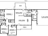 1500 Sf House Plans Simple House Plans 1500 Square Foot 1500 Square Feet House