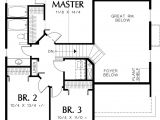 1500 Sf House Plans Traditional Style House Plan 3 Beds 2 50 Baths 1500 Sq