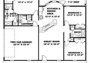 1500 Sq Ft Home Plans 1500 Sq Ft House Plans Beautiful and Modern Design