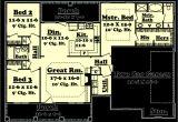 1500 Sq Ft Home Plans 1500 Square Foot Ranch Plans Home Deco Plans