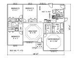1500 Square Foot House Plans One Story Awesome 1500 Sq Ft House Plans 18 Pictures House Plans