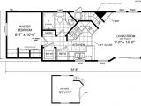 16 Wide House Plans Small Single Wide Mobile Home Floor Plans