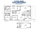 16 Wide Mobile Home Floor Plans 15 Foot Wide Home Plans