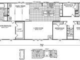 16 Wide Mobile Home Floor Plans Double Wide Floor Plans 4 Bedroom Www Redglobalmx org