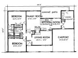 1600 Sq Ft Home Plans 1600 Sq Ft House Plans Home Deco Plans