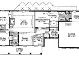 1600 Sq Ft Home Plans 1600 Square Foot Cottage Plans Home Deco Plans