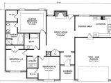 1600 Square Foot Ranch House Plans 1600 Sq Ft House Plans Home Deco Plans