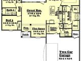 1600 Square Foot Ranch House Plans 1600 Sq Ft Ranch Style House Plans 2017 House Plans and