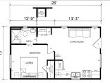 16×20 2 Story House Plans Tiny House Floor Plans House Plans 80089