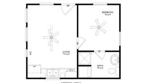 16×20 House Plans 16×20 Floor Plan Small Home Design Pinterest Models