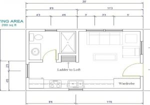 16×20 House Plans with Loft 16×16 Cabin with Loft Plan 16×20 Cabin Plan with Loft 16
