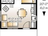 16×20 Tiny House Floor Plans Cyclone Proof Prefab Shipping Container Homes Ibc Modern