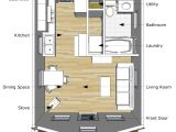 16×20 Tiny House Plans Pioneer S Cabin 16 20 V2 Interior