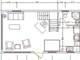 16×28 House Plans 16×24 Cabin Floor Plans Re 20×34 1 5 Story In ashe