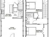 16×28 House Plans 17 Best Images About Tiny House Living On Pinterest Tiny