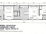 16×60 Mobile Home Floor Plans 16×60 Mobile Home Mobile Homes Autos Post