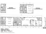 16×80 Mobile Home Floor Plans 16×80 Mobile Home Floor Plans Pictures to Pin On Pinterest