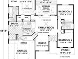 1700 Square Foot Home Plans 1700 Sq Ft House Plans Home Planning Ideas 2017 Eplans