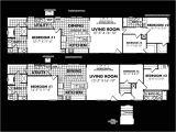 18 Wide Mobile Home Floor Plans 18 Wide Mobile Home Floor Plans
