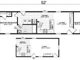 18 Wide Mobile Home Plans 18 Wide Mobile Home Floor Plans