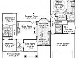 1800 Sq Ft Home Plans Craftsman Style House Plan 3 Beds 2 Baths 1800 Sq Ft
