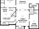 1800 Sq Ft House Plans with Walkout Basement Ranch Style House Plan 3 Beds 2 5 Baths 1800 Sq Ft Plan
