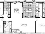 1800 Square Foot Home Plans 1800 to 1999 Sq Ft Manufactured Home Floor Plans