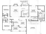 1800 to 2000 Sq Ft Ranch House Plans Open House Plans Under 2000 Square Feet Home Deco Plans