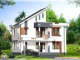 1900 Sq Ft House Plans Kerala 1900 Sq Ft Contemporary Kerala Home Design Kerala Home