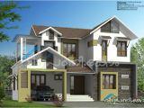 1900 Sq Ft House Plans Kerala 1900 Sq Ft Five Bedroom Kerala Home Design Veedu Design