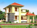 1900 Sq Ft House Plans Kerala 1900 Sq Ft Residence Design Kerala Home Design and Floor