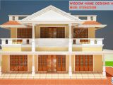 1900 Sq Ft House Plans Kerala 1900 Sq Ft Slop Roof Style Kerala Home Design