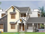 1900 Sq Ft House Plans Kerala 1900 Square Feet House at Calicut Kerala Home Design and