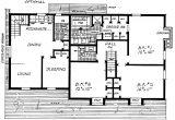 1900 Sq Ft House Plans Kerala 1900 Square Foot House Plans Homes Floor Plans