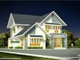 1900 Sq Ft House Plans Kerala 4 Bhk Home In 1900 Sq Ft Kerala Home Design and Floor Plans