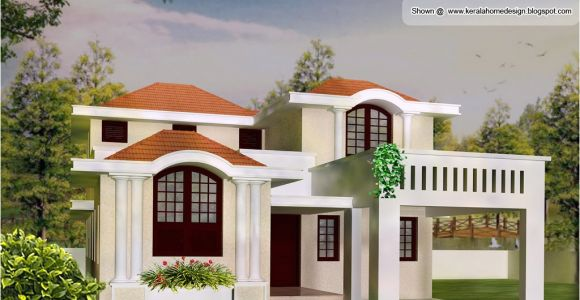 1900 Sq Ft House Plans Kerala Home Plan and Elevation 1900 Sq Ft Kerala Home Design