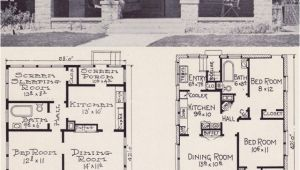 1920s Home Plans House Plans and Home Designs Free Blog Archive 1920s