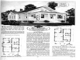 1930s Home Plans 1930s Bungalow House Plans 1930s Sears House Plans 1920s